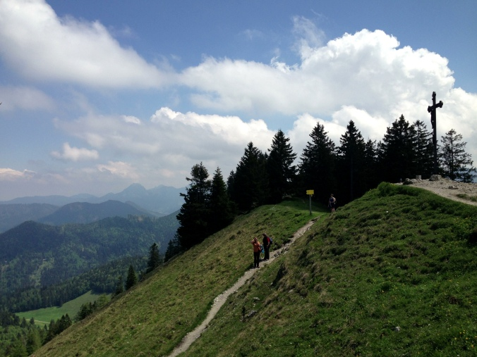Summit Cross.